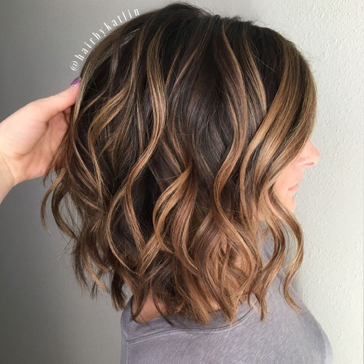 38 Beautiful And Easy Medium Bob Hairstyles Hairslondon