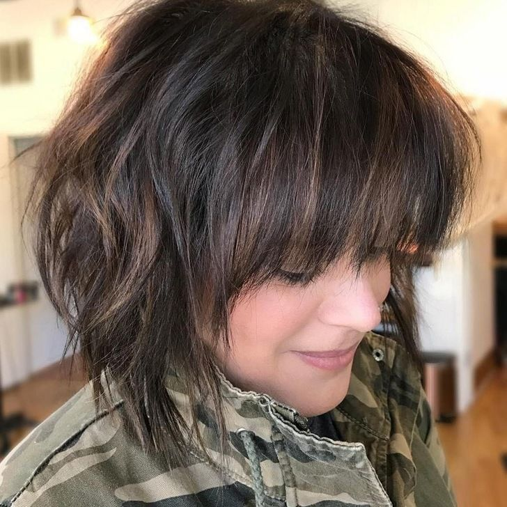 40 Beautiful And Easy Medium Bob Hairstyles For Women At Any Age