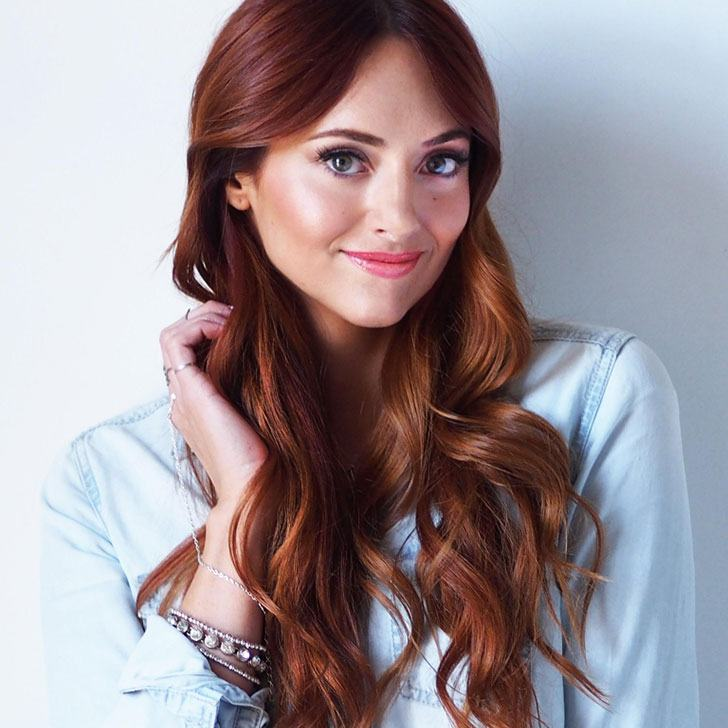 20 Best Auburn Hair Colors To Perfectly Fit Your Skin Tones