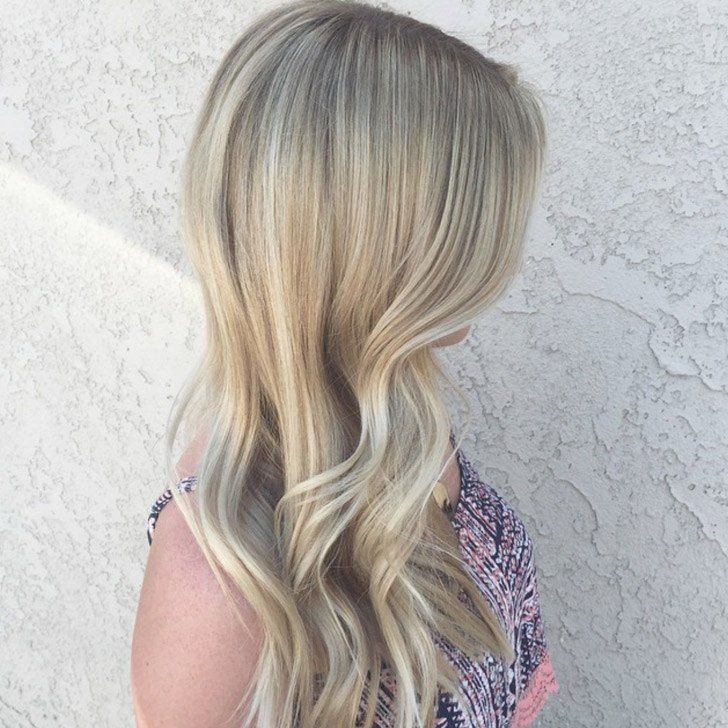 20 Best Blonde Hair Color Ideas To Get Inspired