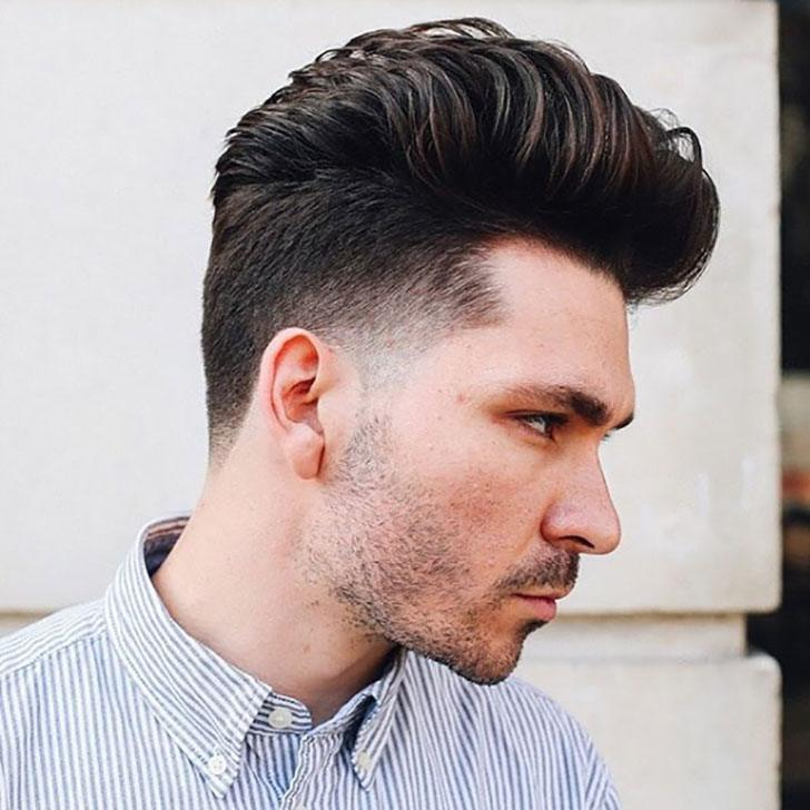 20 Best Hairstyles For Men In 2018