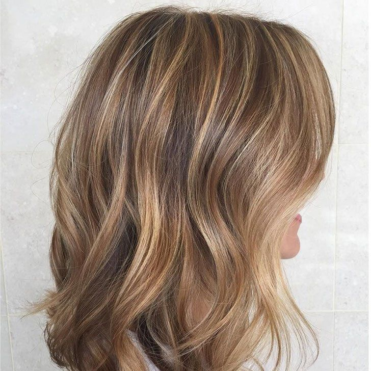 70 Best Light Brown Hair Color Ideas For Your Transformation