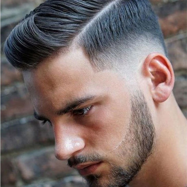 20 Best Low Fade Haircuts For Men