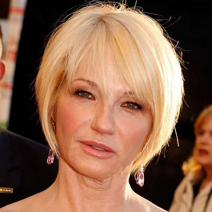 40 Best Short Hairstyles For Women Over 60