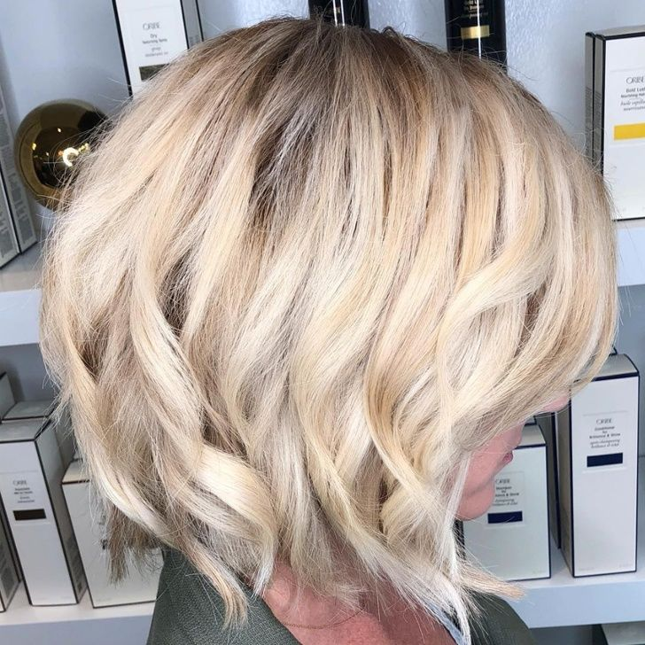 70 Best Bob Haircuts and Hairstyles for 2018