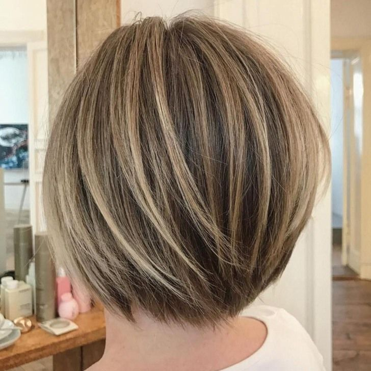 40 Easy Bob Haircuts That Make Your Fine Hair Fuller