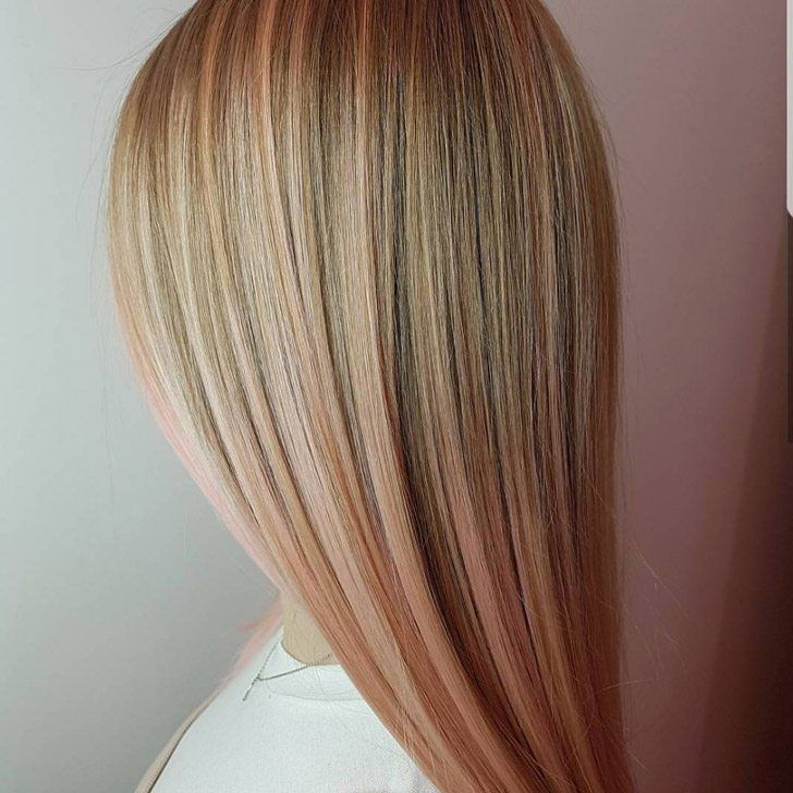 20 Gorgeous Blonde Highlights Ideas For 2018