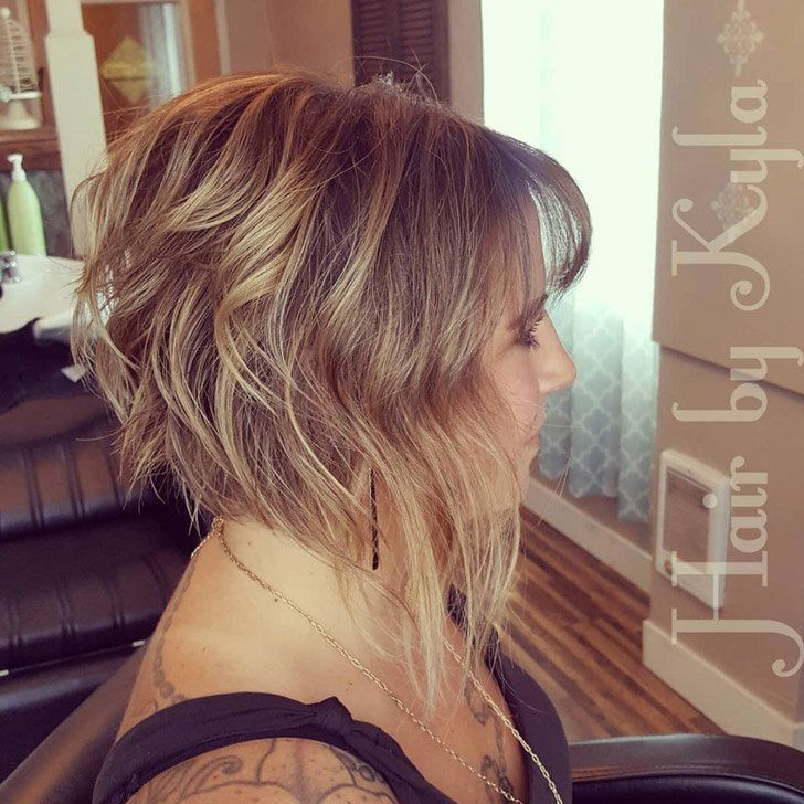 40 Gorgeous Short Layered Hairstyles That Are Easy To Style