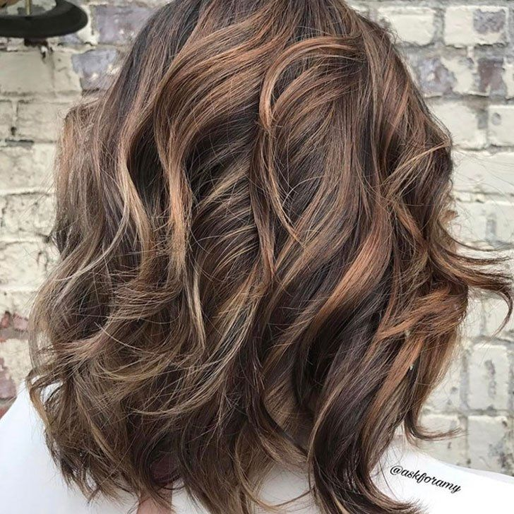 20 Best Hairstyles For Thick Hair Of Any Length