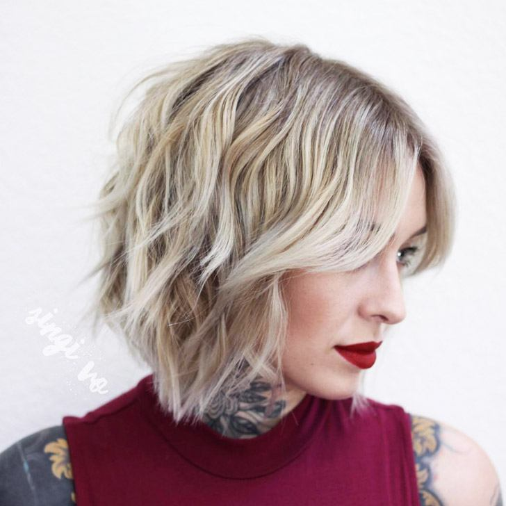 20 Best Short Haircuts In 2018 To Upgrade Your Usual Styles