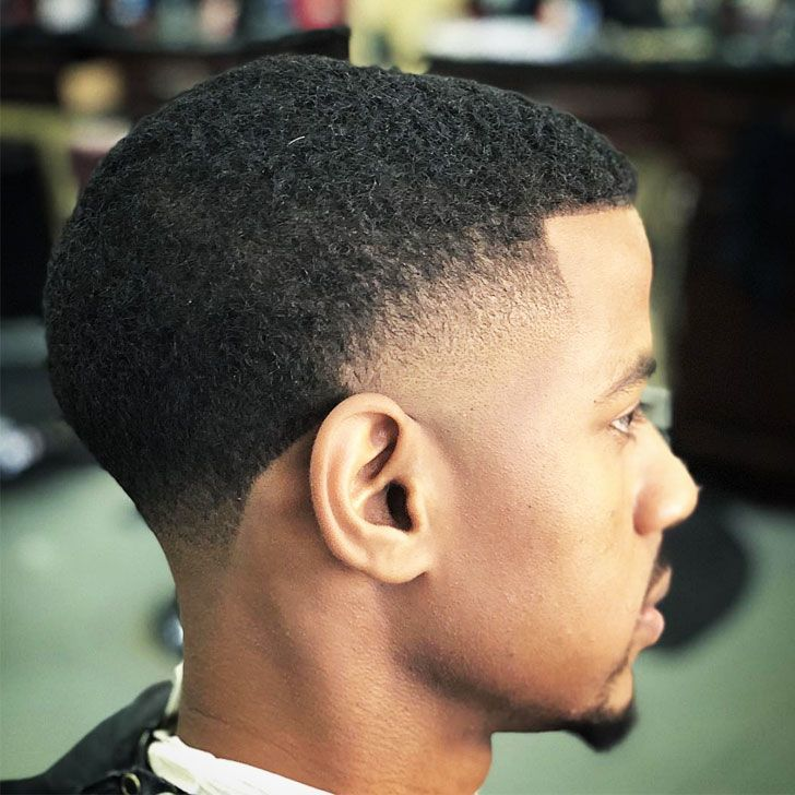 40 Creative Fade Haircuts For Men