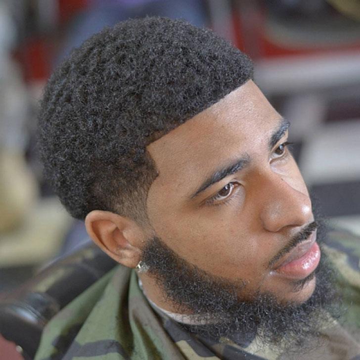 40 Creative Fade Haircuts For Men