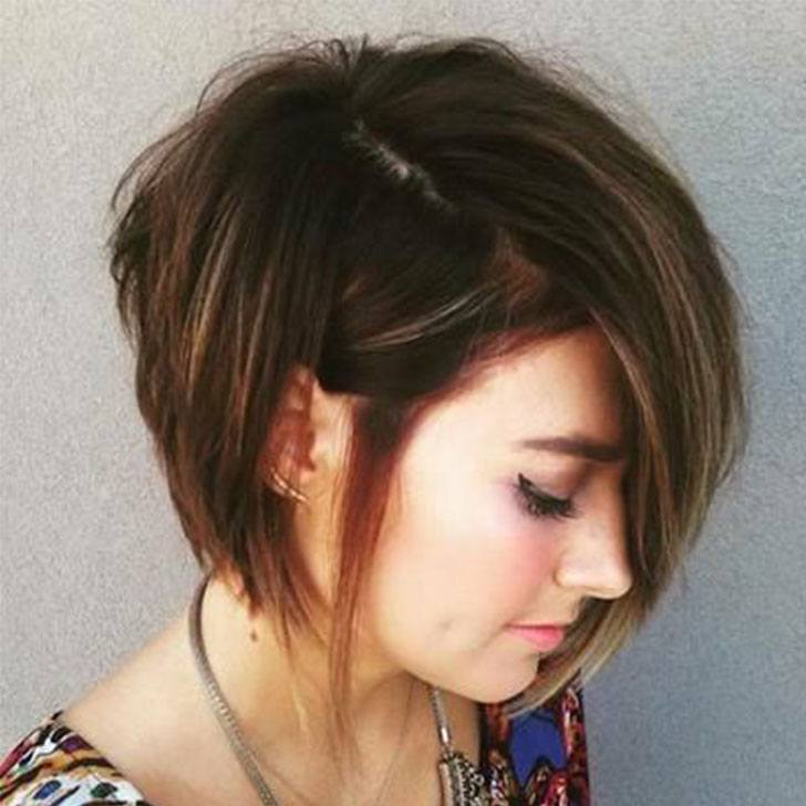 70 Best Short Hairstyles And Short Haircuts Ideas For 2018