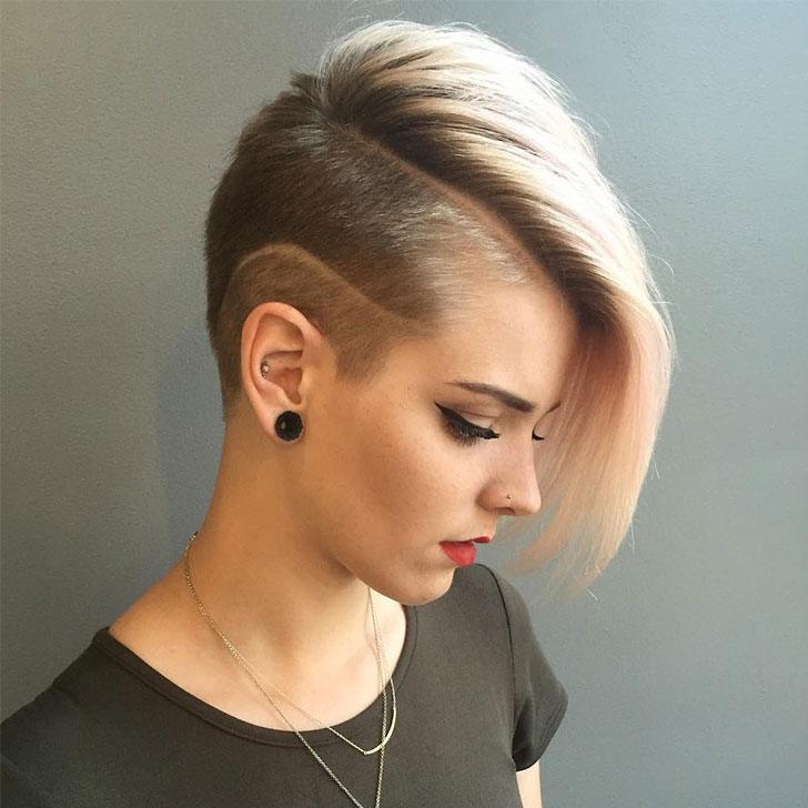 25 Chic Haircuts For Thick Hair Of Any Length