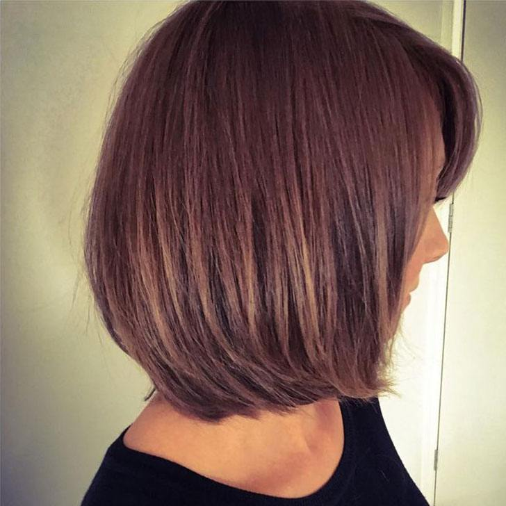 40 Best Hairstyles For Women Over 50