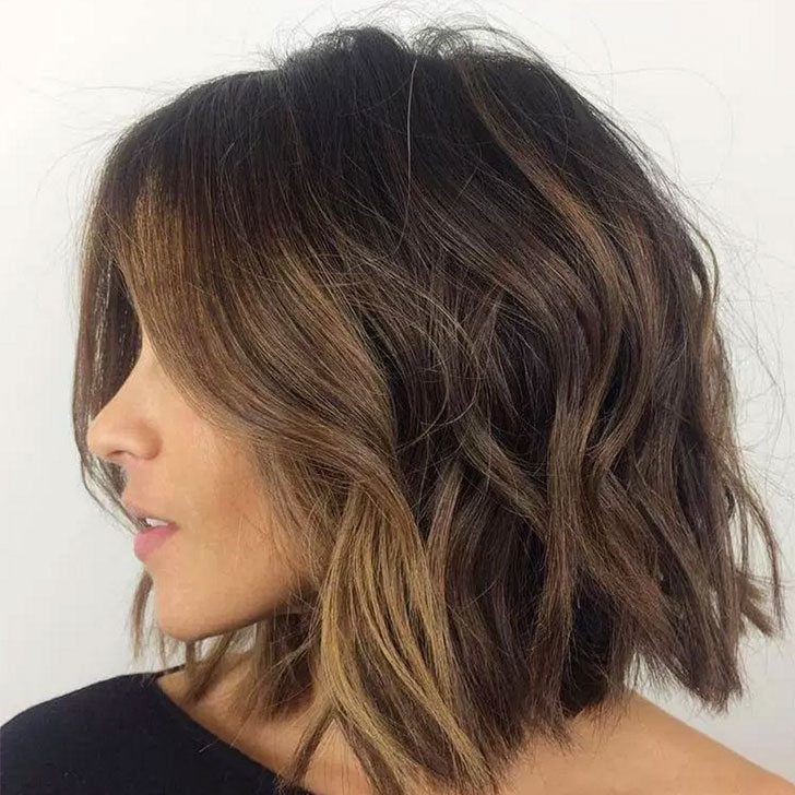 40 Wavy Bob Hairstyles That Look Gorgeous And Stunning