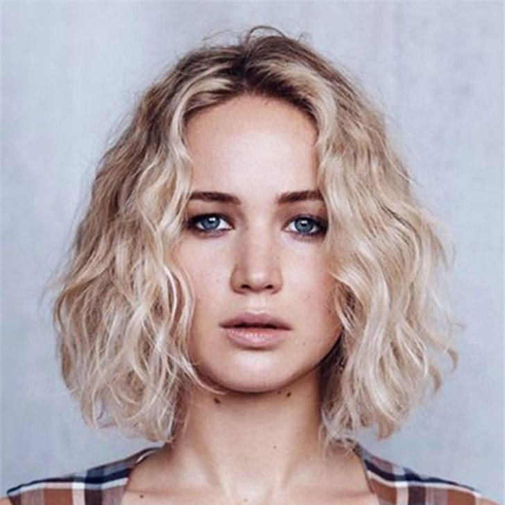 40 Wavy Bob Hairstyles 2018 That Look Gorgeous And Stunning