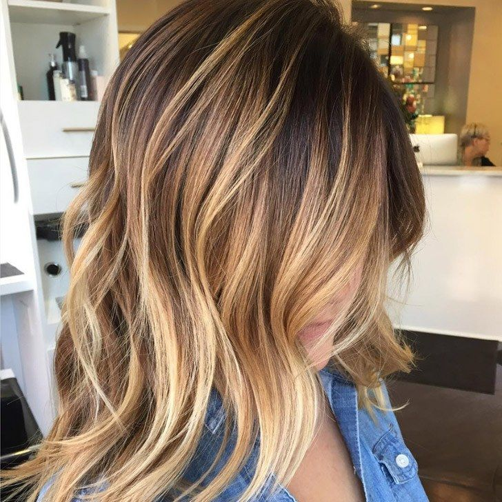 70 Balayage Hair Color Ideas Will Swoon You Over