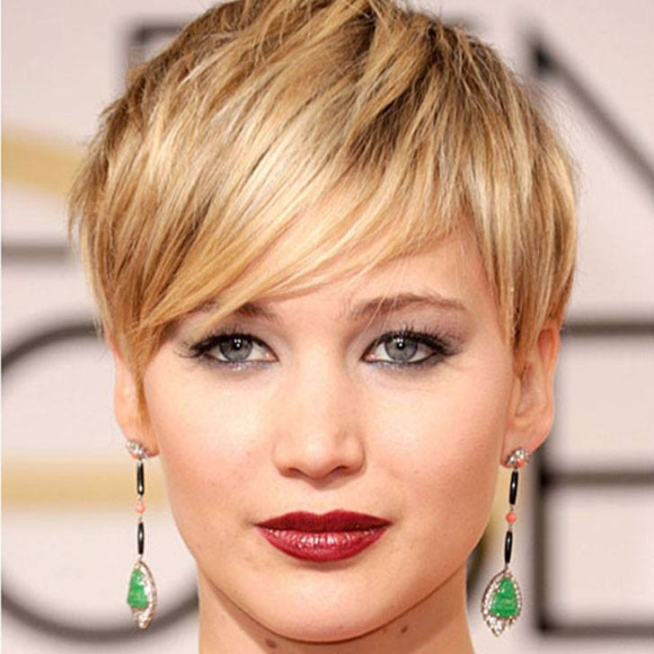 30 Best Short Haircuts Inspired By Celebrities