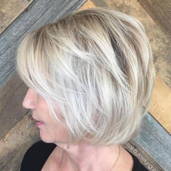 40 chic and classy short hairstyles for women over 50 thebesthairstyles 30 chic and classy short hairstyles for women solutioingenieria Choice Image