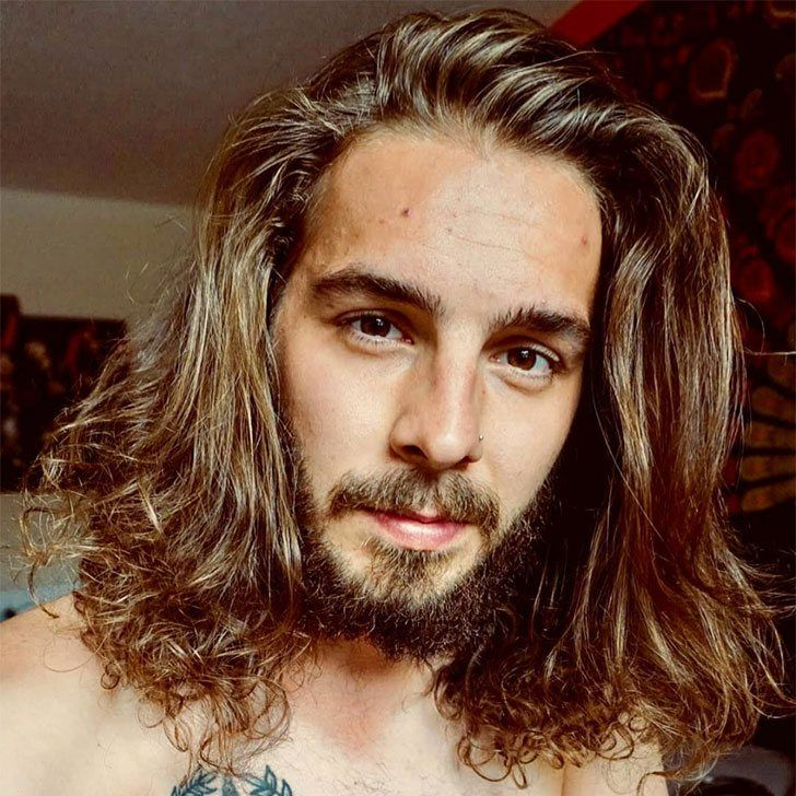 30 Best Hairstyles for Men with Long Hair