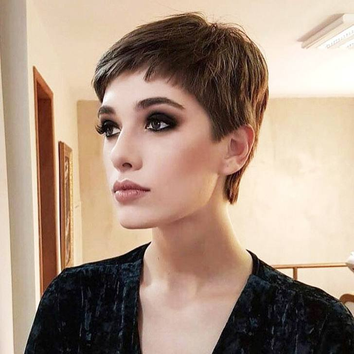 30 Gorgeous Short Layered Hairstyles That Are Easy To Style