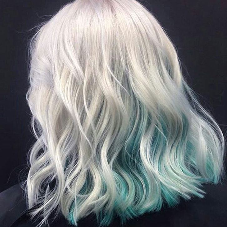 30 Platinum Blonde Hairstyle Ideas For 2018
