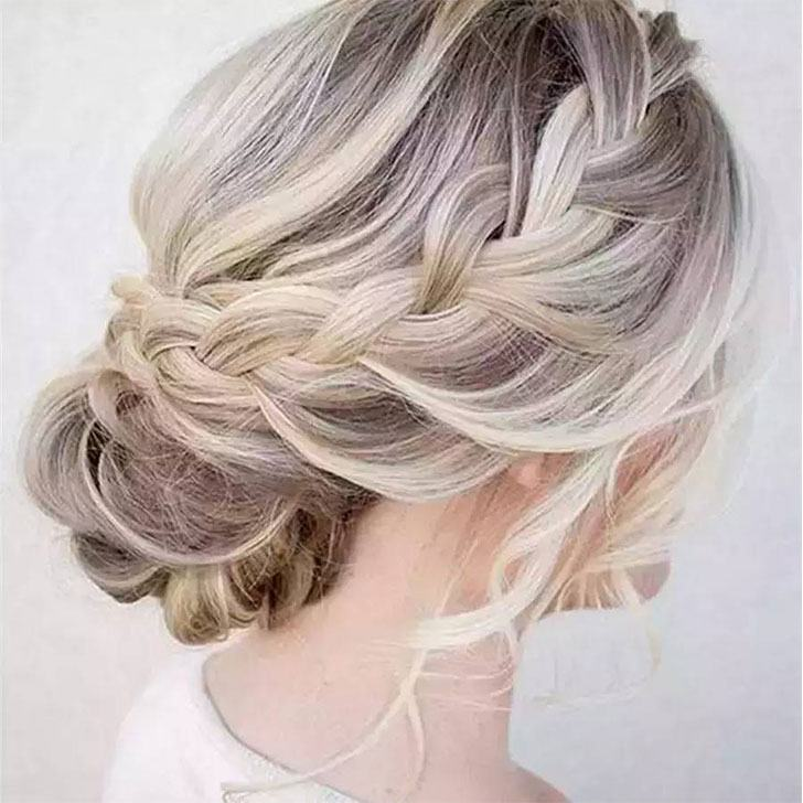 Platinum Blonde With Highlights Full Hd Maps Locations Another