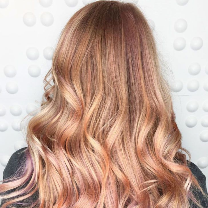 30 Strawberry Blonde Ideas To Emphasize Your Individuality