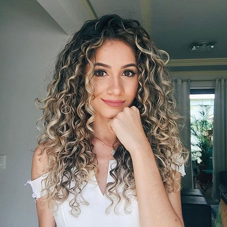 20 Best Curly Hair Styles Of 2018