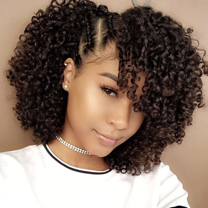 Best Hairstyles For Women With Curly Hair