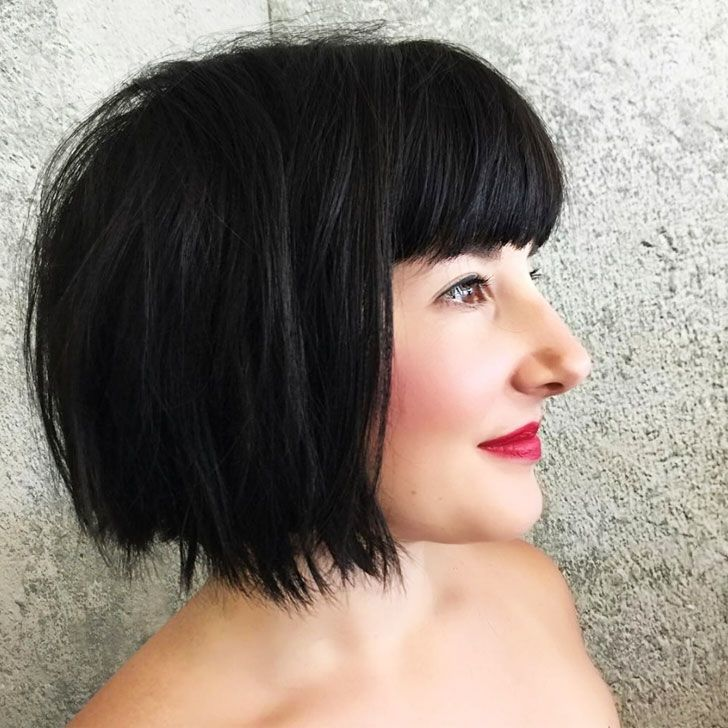 40 Trendy Shaggy Short Hairstyles You Shouldn\'t Miss
