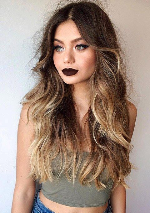 Hair Highlight Ideas In 2018 Thebesthairstyles
