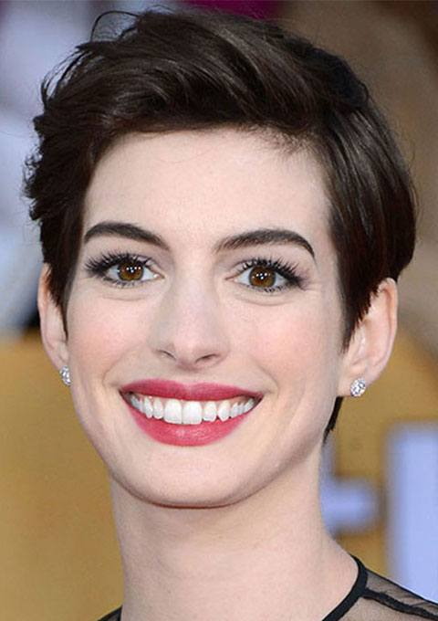 30 Best Celebrity-Inspired Short Haircuts