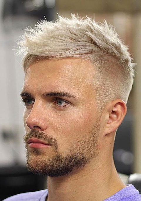 30 Classy Haircuts For Men To Bald Gracefully